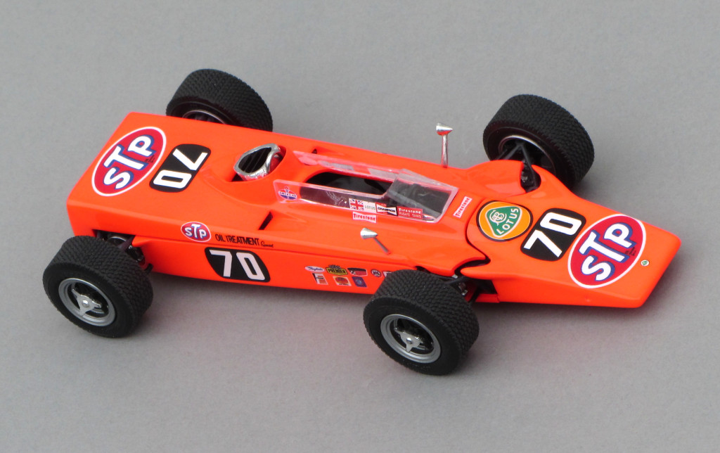 Pic:Lotus 56 Indy