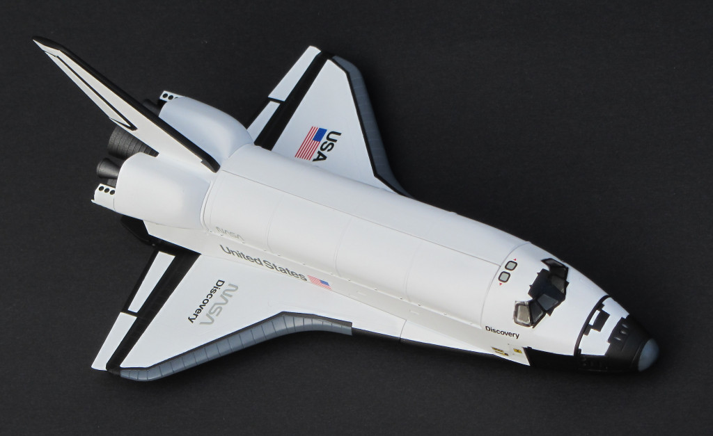 Pic:Space Shuttle
