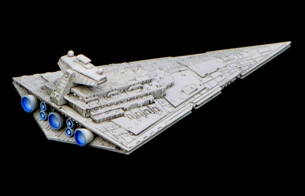 Pic:Star Destroyer